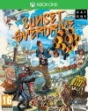 Sunset Overdrive PL (Xbox One)